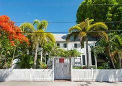 Key West Hospitality Inns - Key West - Bangunan
