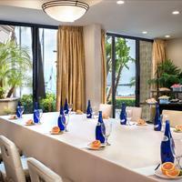 Hilton San Diego Airport/Harbor Island Meeting room