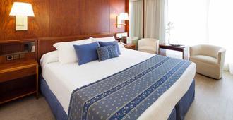 Hotel Royal Plaza - Ibiza - Kamar Tidur