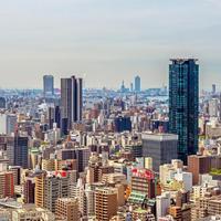 InterContinental Osaka City View