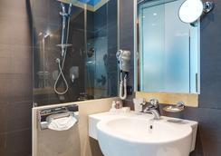 CDH Hotel Villa Ducale - Parma - Kamar Mandi