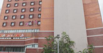 Hotel Riverview Taipei - Kota Taipei - Bangunan