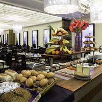 Imperial Hotel Restaurant
