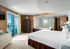 Captain's Quarters Resort - Myrtle Beach - Kamar Tidur