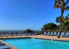 Captain's Quarters Resort - Myrtle Beach - Kolam