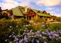 Disney's Wilderness Lodge - Lake Buena Vista - Bangunan
