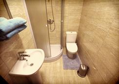 Smart People Eco Hotel - Krasnodar - Kamar Mandi