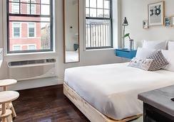East Village Hotel - New York - Kamar Tidur