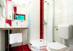 Hotel Aquarius - Dubrovnik - Kamar Mandi