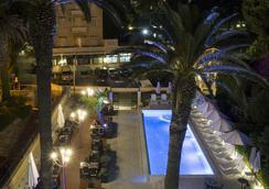 Hotel Aquarius - Dubrovnik - Kolam