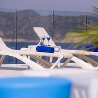 Sentido Punta Del Mar - Adults Only BLUE BAR