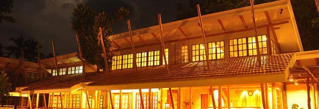 Palo Alto Bed & Breakfast - Puerto Princesa - Building