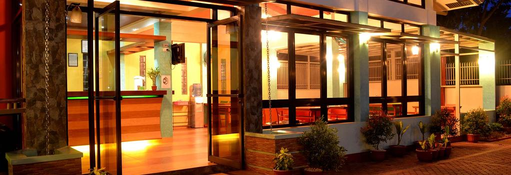 Julieta's Pension House - Puerto Princesa - Building