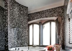 Dharma Hotel & Luxury Suites - Roma - Spa