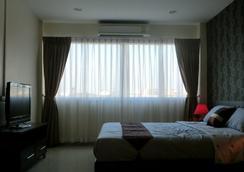 The Mix Bangkok - Bangkok - Kamar Tidur