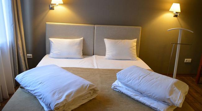 Kolkhi Palace - Tbilisi - Bedroom
