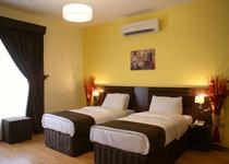 Weekend Hotel Apartments