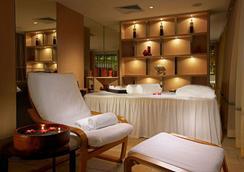 Royal Park Hotel - Hong Kong - Spa
