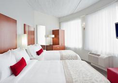 Fairfield Inn and Suites by Marriott New York Brooklyn - Brooklyn - Kamar Tidur