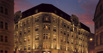 Art Deco Imperial Hotel - Praha - Bangunan