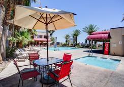 Fortune Hotel & Suites - Las Vegas - Kolam