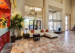 Fortune Hotel & Suites - Las Vegas - Lobi