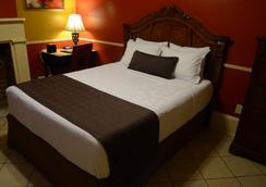 Frenchmen Hotel - New Orleans - Kamar Tidur