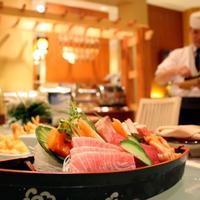Miracle Grand Convention Hotel EDO Japanese Restaurant