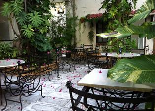 Cancun Inn El Patio