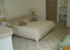 Cancun Inn Suites El Patio - Cancun - Kamar Tidur