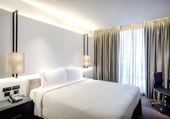 Amara Bangkok - Bangkok - Kamar Tidur