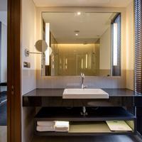 Amara Bangkok Bathroom