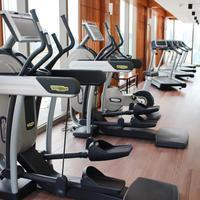 Amara Bangkok Fitness Facility