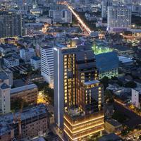 Amara Bangkok City View