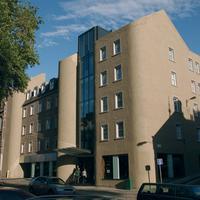 Apex City of Edinburgh Hotel Hotel Front