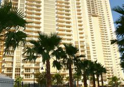 Luxury Suites International at Vdara - Las Vegas - Bangunan