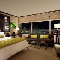 Luxury Suites International at Vdara Guest room