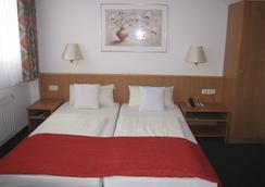 Hotel Hesse - Aachen - Kamar Tidur