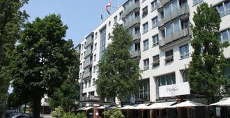 THE MADISON Hotel Hamburg - Hamburg - Bangunan