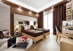 Hotel Trapani In - Trapani - Bangunan