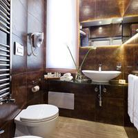 Hotel Trapani In Guestroom