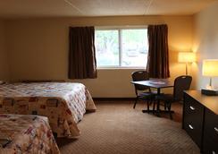 Kirkfield Motor Hotel - Winnipeg - Kamar Tidur