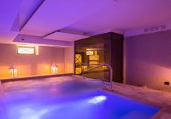 The Strand Hotel - Roma - Kolam