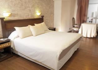 Hotel La Colonia