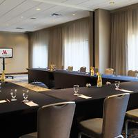 Kansas City Marriott Downtown Meeting room
