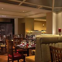 Kansas City Marriott Downtown Restaurant