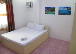 Cool Stay Inn - Malay - Kamar Tidur