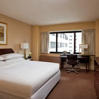 The Manhattan at Times Square Guest Room