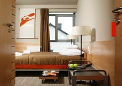 Hotel Kortowo - Poznan - Kamar Tidur