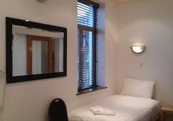 Princess Hotel - London - Kamar Tidur